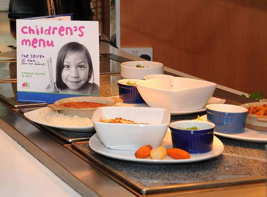 MEET THE MPs WHO VOTED AGAINST FREE MEALS FOR CHILDREN