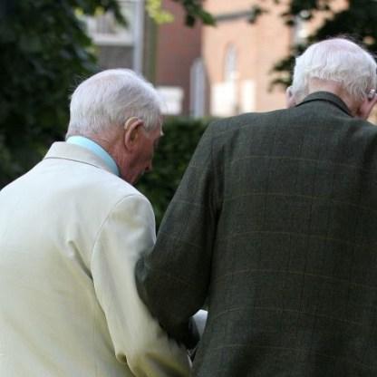 COPD men