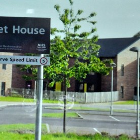 Crosslet care home 9
