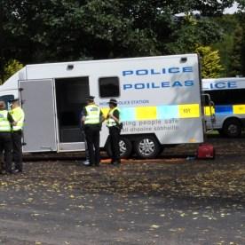 Police Baillie