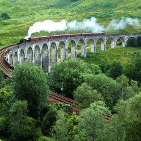 Navvies -- Glenfinnan_Viaduct