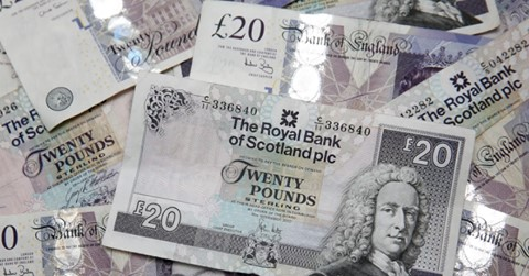 POLICE WARN SHOPS TO LOOK OUT FOR FAKE £50 NOTES