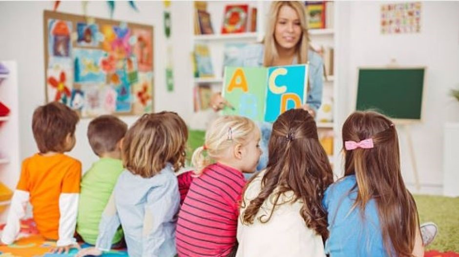 ARGYLL AND BUTE: Register your child for Early Learning and Childcare