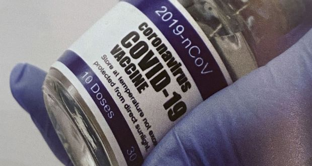 COVID 19: Community COVID Vaccine Centres Confirmed