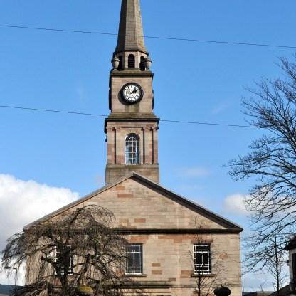 Riverside Parish Church