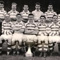 Celtic team that beat Rangers 7-1 in 1957