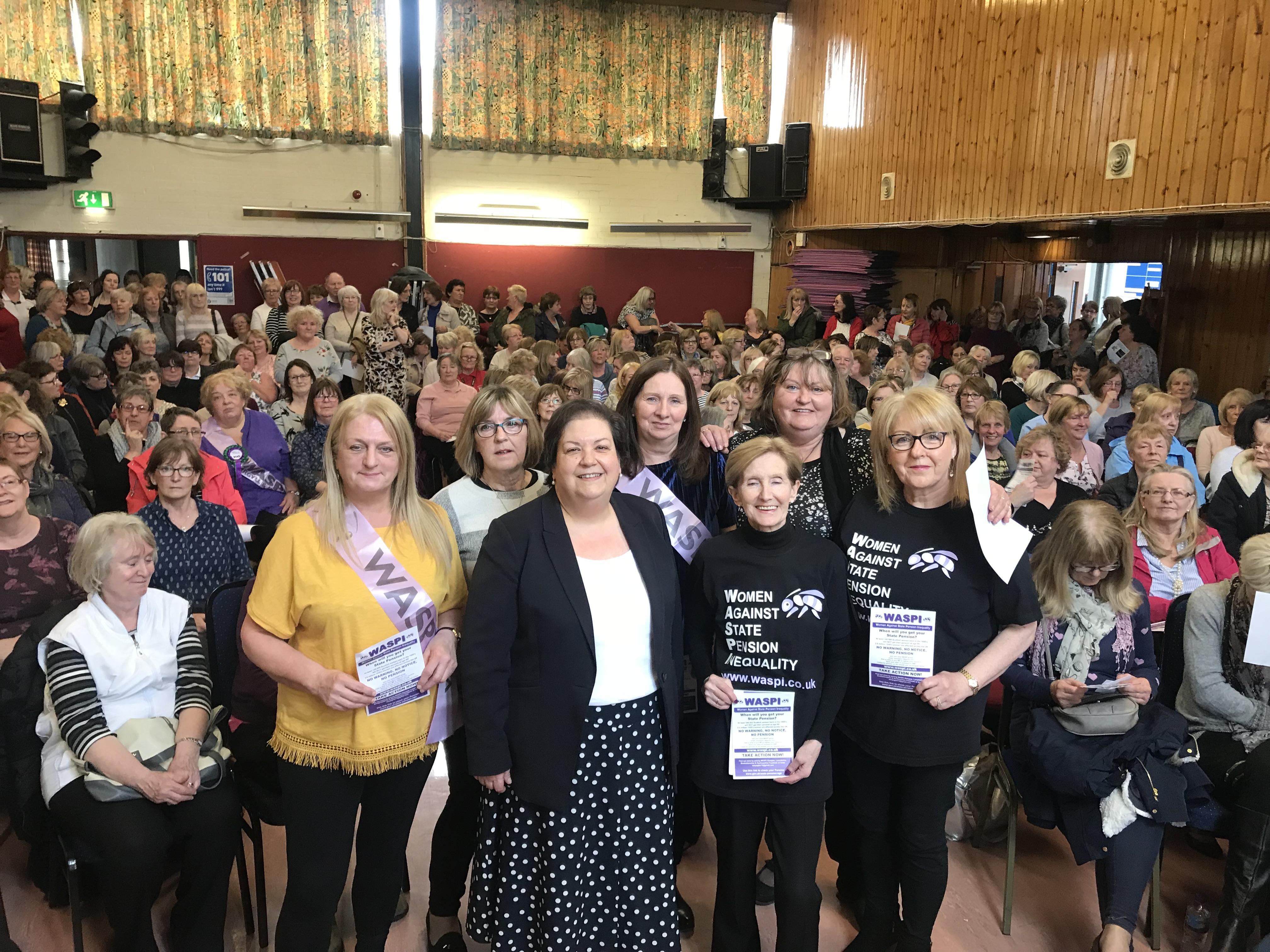 ECONOMY: WOMEN-LED RECOVERY WILL UNLOCK BILLIONS FOR SCOTLAND'S ECONOMY