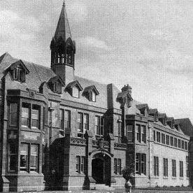Clerkhill Notre Dame HS