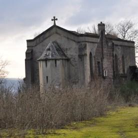Notre Dame chapel at Clerkhill 1