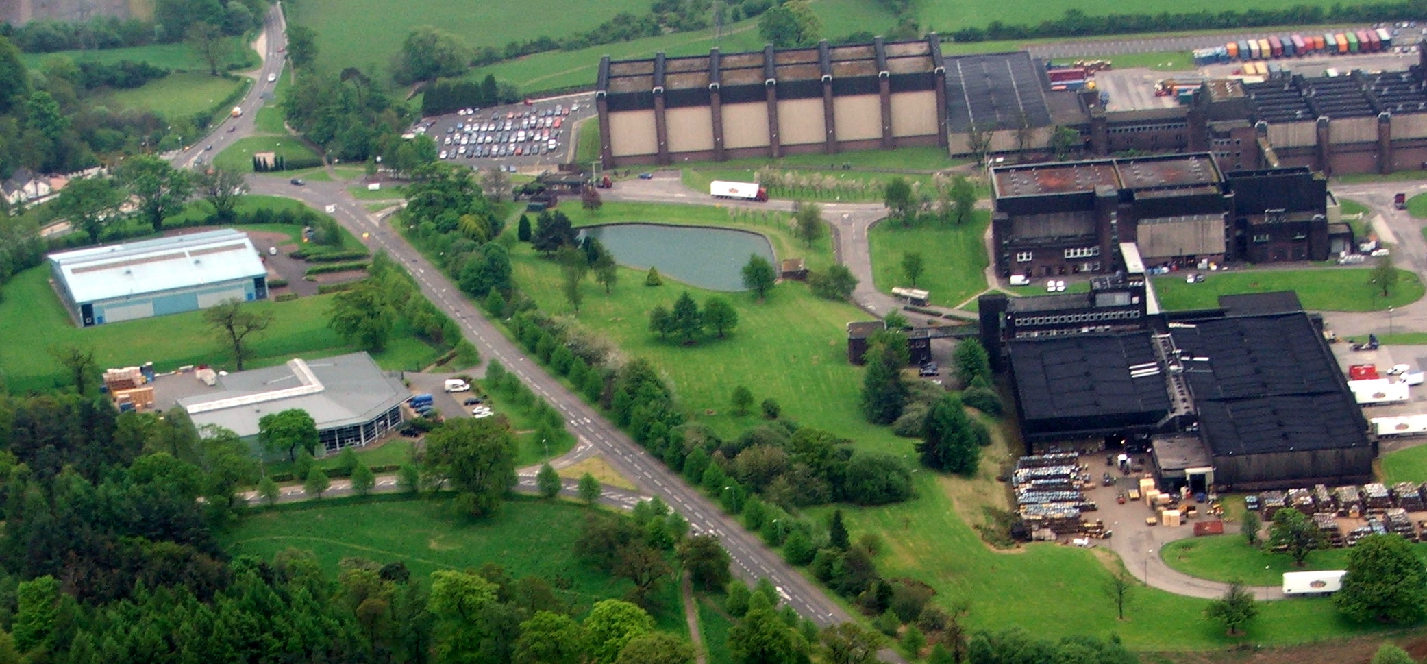INDUSTRY: Strike action averted at whisky giant Chivas Brothers
