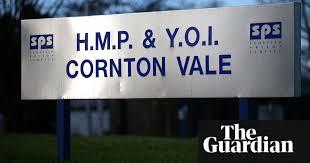 Prisons - Cornton Vale