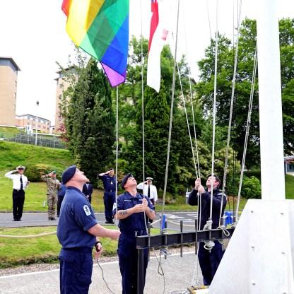 bow 2 20210621-Rainbow Flag raising-1