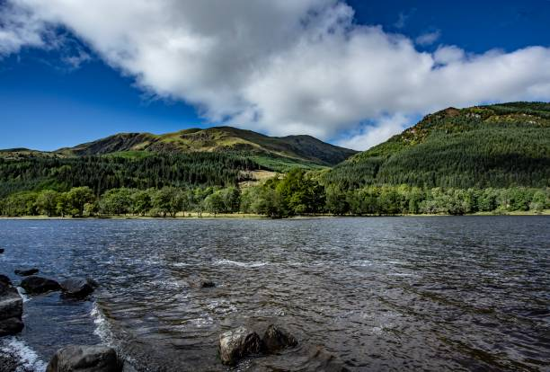 DROWNINGS: Man pulled from loch after six die in weekend of water tragedy