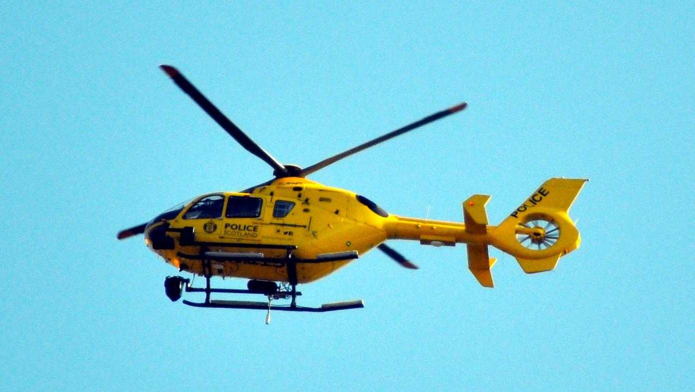 HEATWAVE TRAGEDY: Man, woman and boy die in Loch Lomond incident