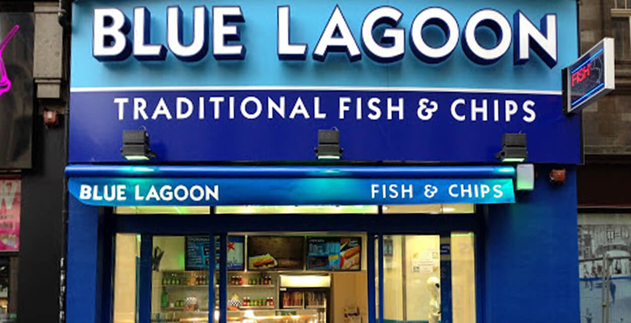 """Balloch chip shop bosses """"disappointed"""" as village square dining area is axed"""