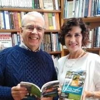 Emerson - bill and maire o'halloran of the clifden bookshop in connemara (2)