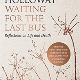 Holloway book cover