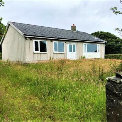 Islay schoolhouse
