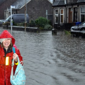 flooded 13