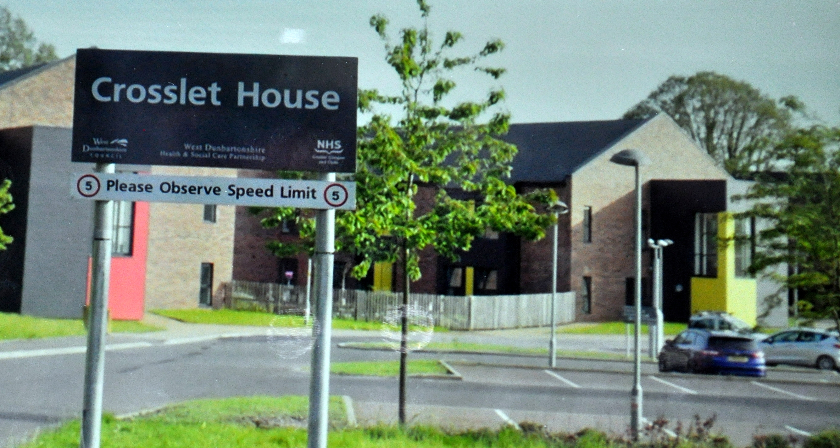 SOCIAL CARE: Further progress on opening up care homes