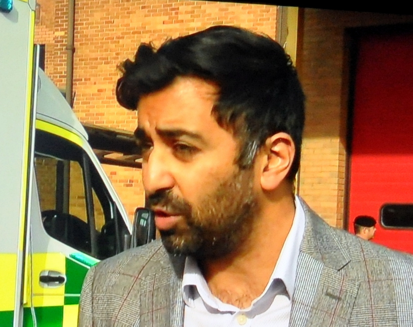 HEALTH MATTERS: HEALTH MINISTER 'MISSING IN ACTION' AS NHS CRISIS CONTINUES