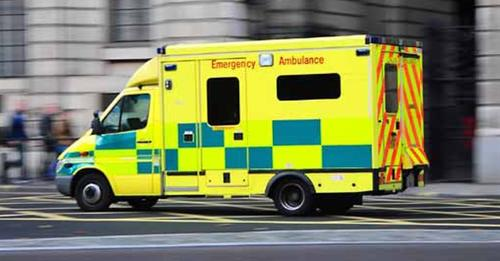 AMBULANCE CRISIS:  People now dying as a result of ambulance delays