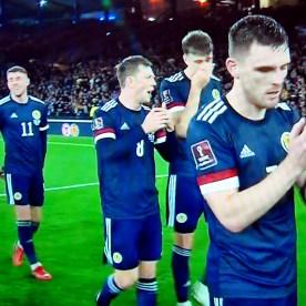 Scotland v Israel 3