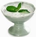 Molho de iogurte