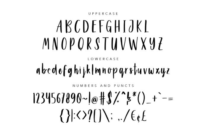 Beyouty Script Font