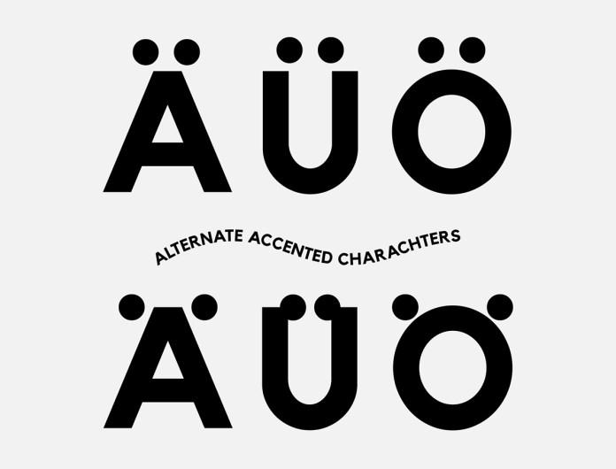 Kollektif Typeface