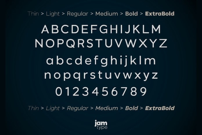 Marnie Font Family