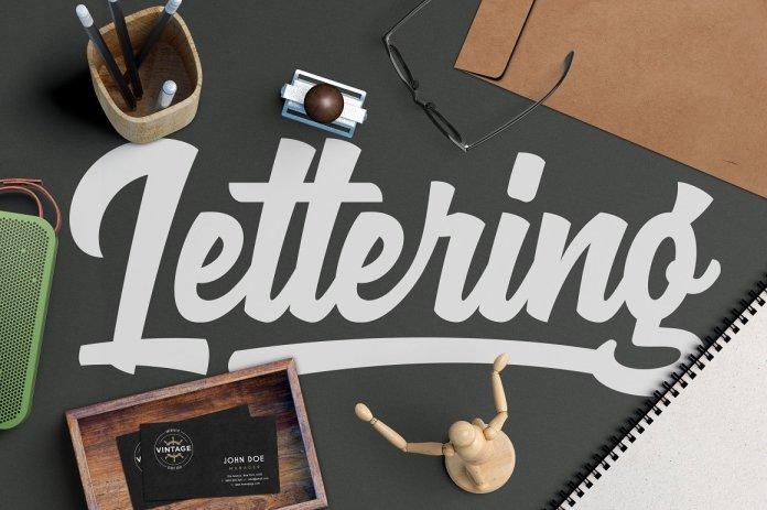 Loguetown Typeface