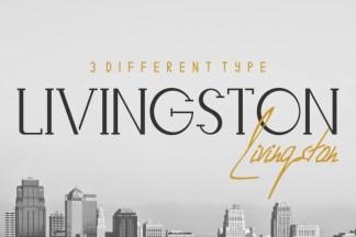 Livingston Font Trio