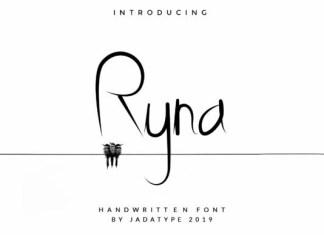 Ryna Font
