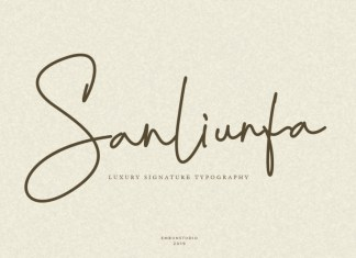Sanliurfa Font