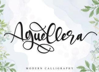 Aguellera Font