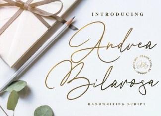 Andrea Belarosa Font