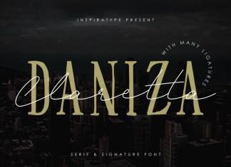 Daniza Claretta Font