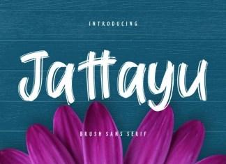Jattayu Font