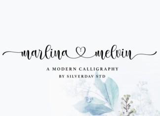 Marlina Melvin Font