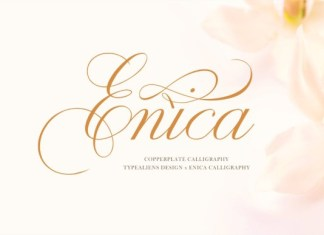 Enica Font