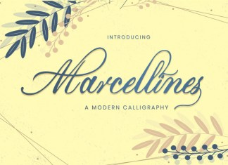 Marcellines Font
