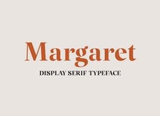 Margaret Font