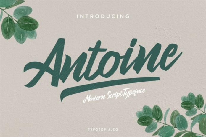 Antoine Font