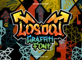 Losdol Font