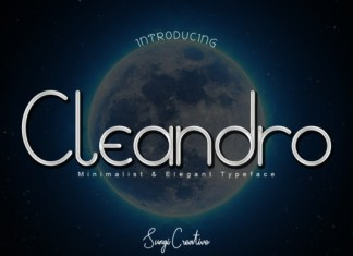 Cleandro Font
