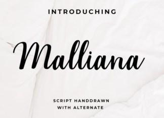 Malliana Font