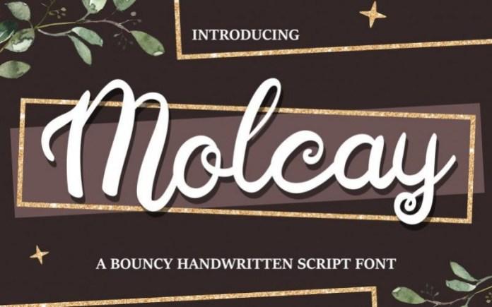 Molcay Font