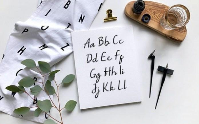 Myrtale Font