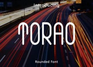 Torao Font